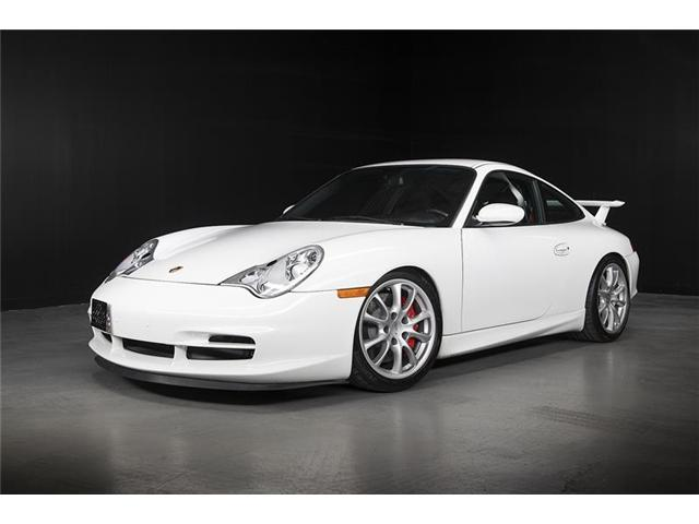 2004 Porsche 911 GT3 (Stk: ML0001) in Woodbridge - Image 2 of 17