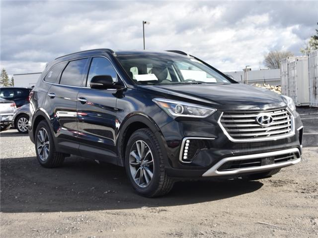 2019 Hyundai Santa Fe XL Preferred (Stk: R95122) in Ottawa - Image 1 of 9