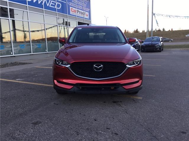 2018 Mazda CX-5 GS (Stk: K7676) in Calgary - Image 2 of 24