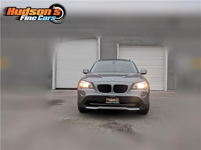2012 BMW X1 xDrive28i (Stk: 77397) in Toronto - Image 2 of 17