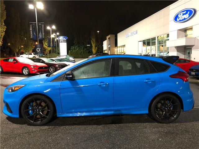 2018 Ford Focus RS Base (Stk: OP18327) in Vancouver - Image 2 of 26