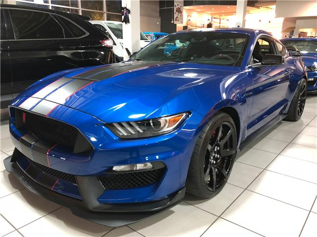 2017 Ford Shelby GT350 Base (Stk: OP18345) in Vancouver - Image 1 of 21