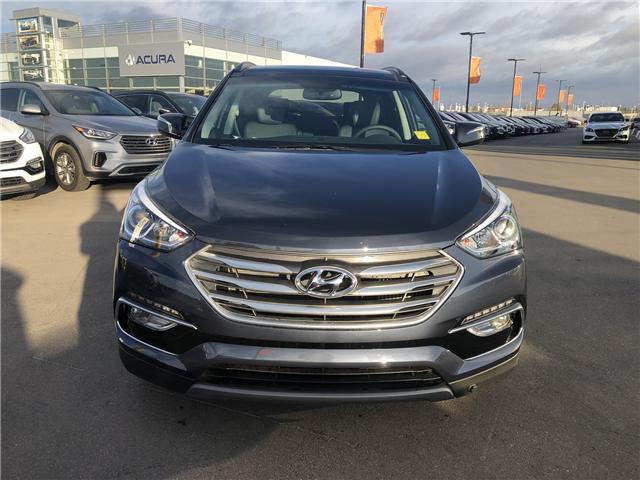 2018 Hyundai Santa Fe Sport 2.0T Limited (Stk: H2326) in Saskatoon - Image 2 of 22