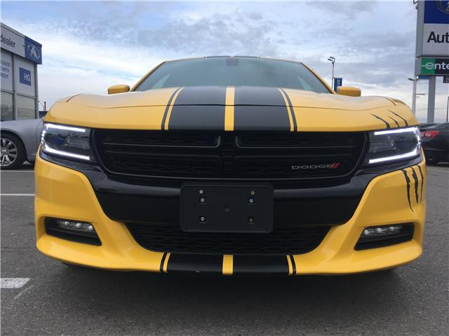 2017 Dodge Charger SXT (Stk: 17-33674) in Brampton - Image 2 of 29