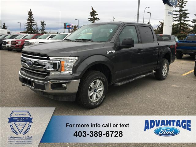 2018 Ford F-150 XLT (Stk: 5369) in Calgary - Image 1 of 5