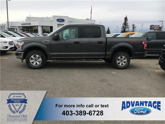 2018 Ford F-150 XLT (Stk: 5369) in Calgary - Image 2 of 5