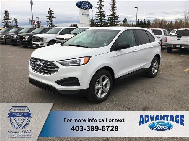 2019 Ford Edge SE (Stk: K-090) in Calgary - Image 1 of 5
