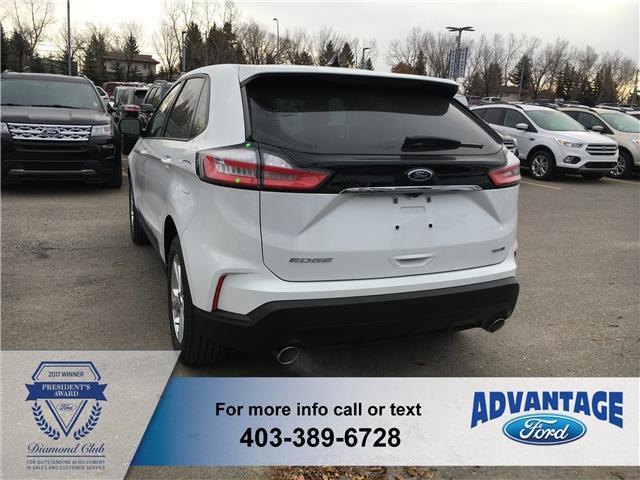 2019 Ford Edge SE (Stk: K-090) in Calgary - Image 3 of 5