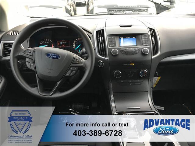 2019 Ford Edge SE (Stk: K-090) in Calgary - Image 4 of 5