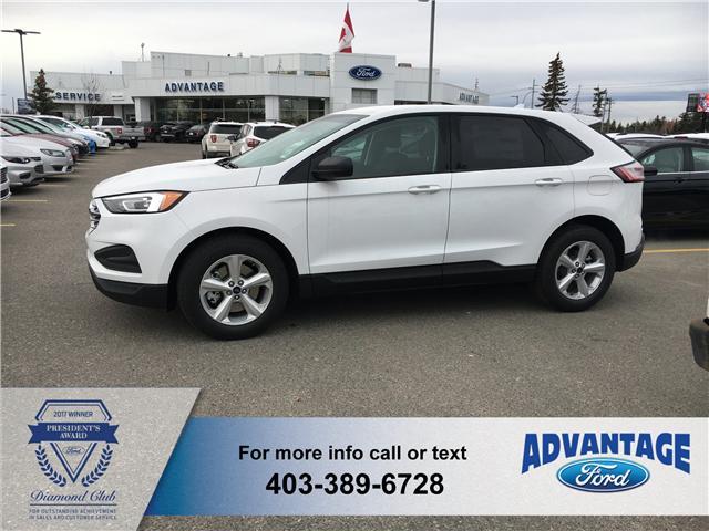 Ford Edge Se Stk K  In Calgary Image