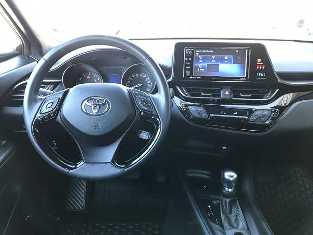 2018 Toyota C-HR XLE (Stk: 8K40711) in North Vancouver - Image 28 of 28