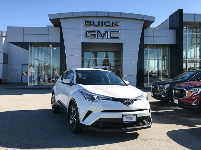 2018 Toyota C-HR XLE (Stk: 8K40711) in North Vancouver - Image 2 of 28
