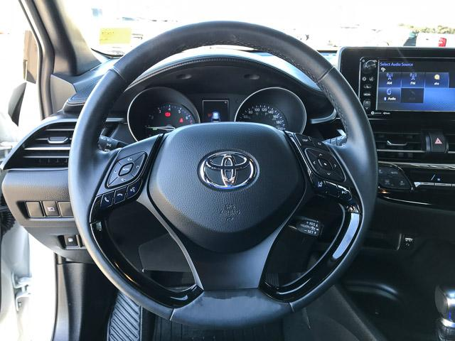 2018 Toyota C-HR XLE (Stk: 8K40711) in North Vancouver - Image 5 of 28