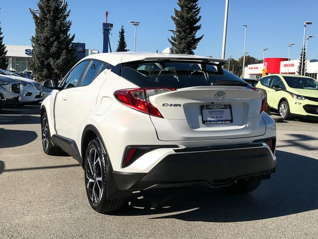 2018 Toyota C-HR XLE (Stk: 8K40711) in North Vancouver - Image 3 of 28