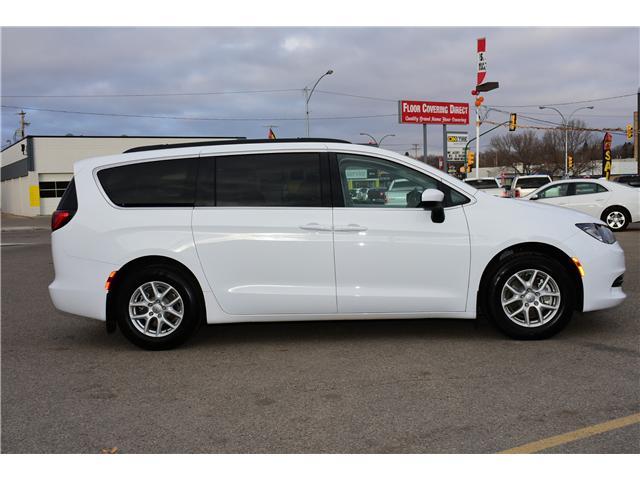 2017 Chrysler Pacifica LX (Stk: P35709) in Saskatoon - Image 25 of 29