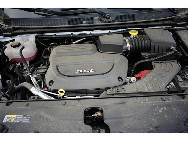 2017 Chrysler Pacifica LX (Stk: P35709) in Saskatoon - Image 24 of 29