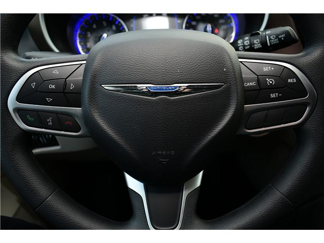 2017 Chrysler Pacifica LX (Stk: P35709) in Saskatoon - Image 13 of 29