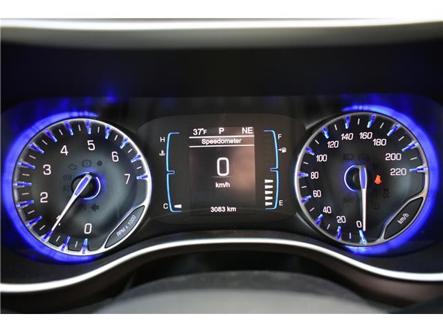 2017 Chrysler Pacifica LX (Stk: P35709) in Saskatoon - Image 14 of 29
