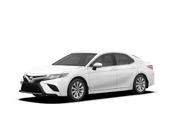2019 Toyota Camry SE (Stk: 190163) in Hamilton - Image 1 of 1
