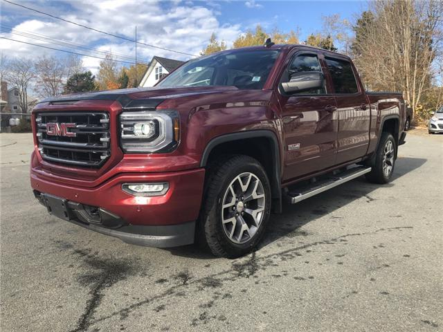2017 GMC Sierra 1500 SLT (Stk: -) in Middle Sackville - Image 1 of 10