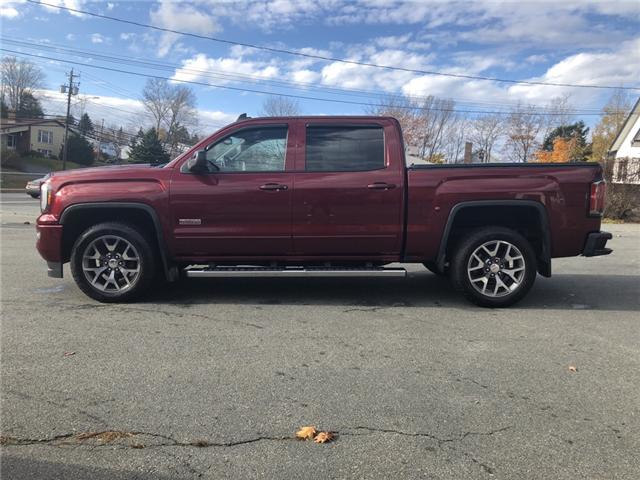 2017 GMC Sierra 1500 SLT (Stk: -) in Middle Sackville - Image 2 of 10