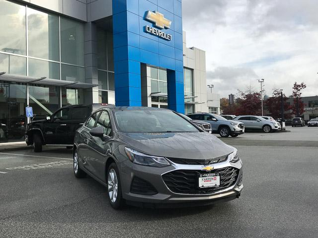 2019 Chevrolet Cruze LT (Stk: 9C24130) in North Vancouver - Image 2 of 13