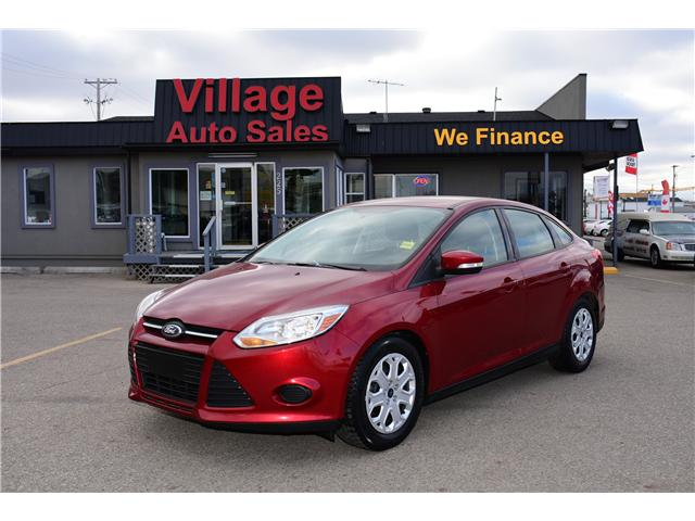 2014 Ford Focus SE (Stk: P35683) in Saskatoon - Image 1 of 26