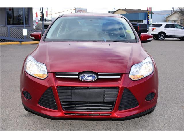 2014 Ford Focus SE (Stk: P35683) in Saskatoon - Image 21 of 26