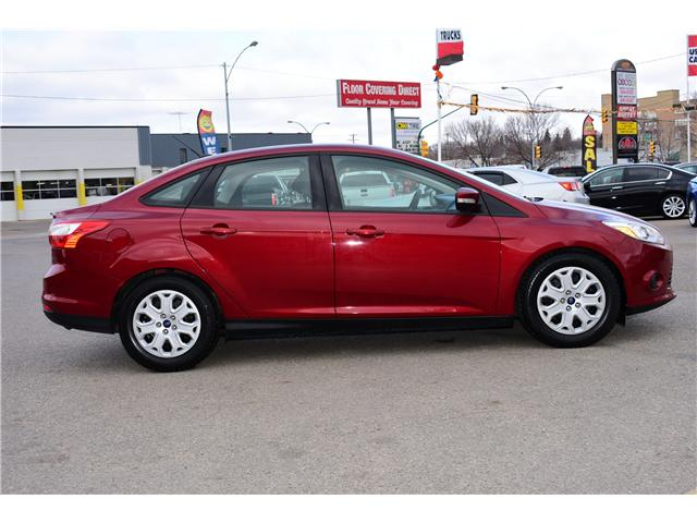 2014 Ford Focus SE (Stk: P35683) in Saskatoon - Image 23 of 26