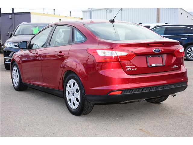 2014 Ford Focus SE (Stk: P35683) in Saskatoon - Image 5 of 26