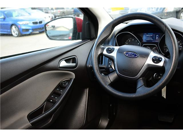 2014 Ford Focus SE (Stk: P35683) in Saskatoon - Image 9 of 26