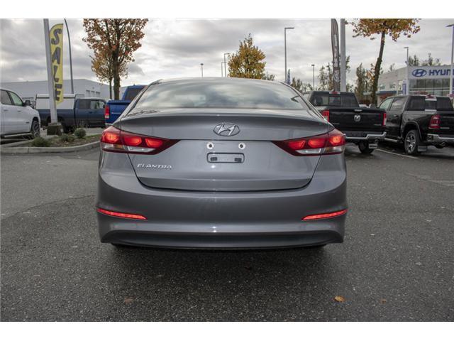 2018 Hyundai Elantra GLS (Stk: AB0778) in Abbotsford - Image 6 of 25