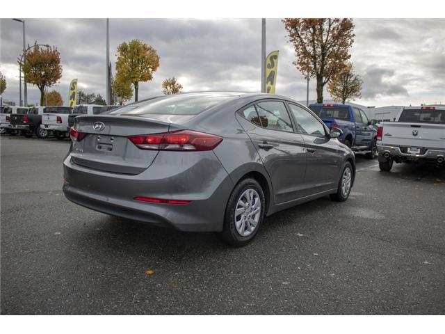 2018 Hyundai Elantra GLS (Stk: AB0778) in Abbotsford - Image 7 of 25
