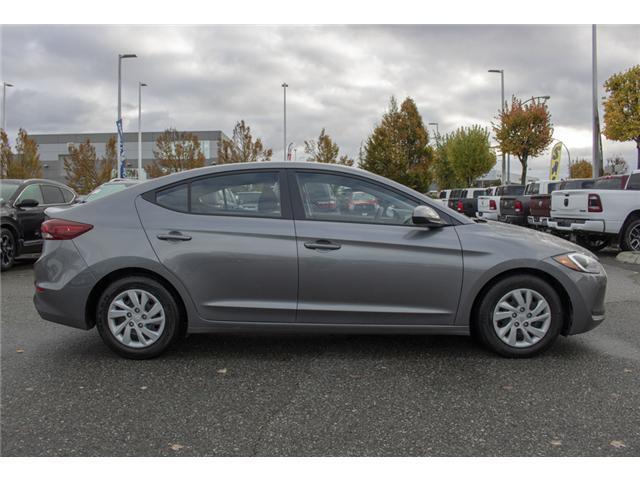 2018 Hyundai Elantra GLS (Stk: AB0778) in Abbotsford - Image 8 of 25