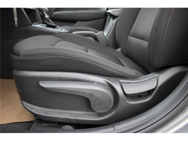 2018 Hyundai Elantra GLS (Stk: AB0778) in Abbotsford - Image 10 of 25