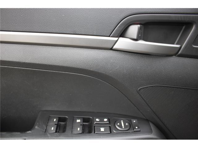 2018 Hyundai Elantra GLS (Stk: AB0778) in Abbotsford - Image 11 of 25