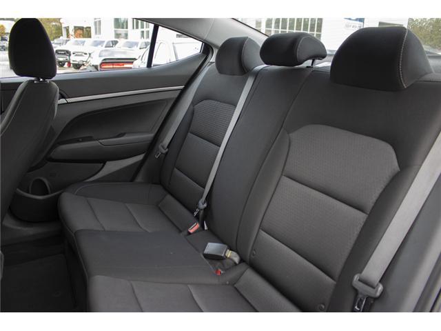 2018 Hyundai Elantra GLS (Stk: AB0778) in Abbotsford - Image 13 of 25