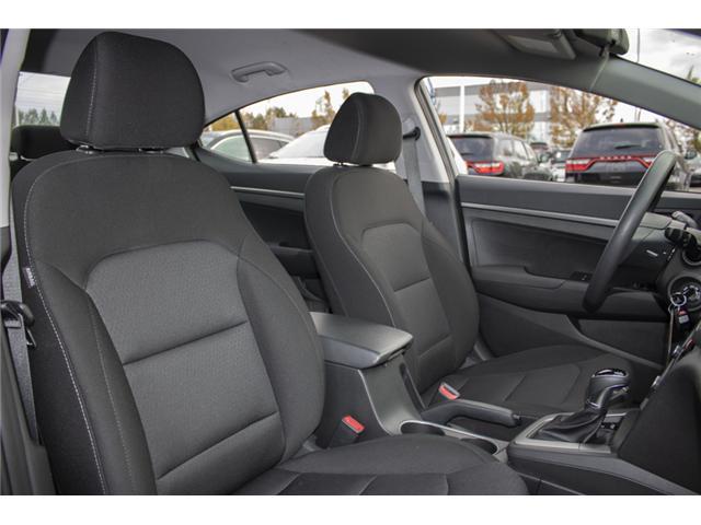 2018 Hyundai Elantra GLS (Stk: AB0778) in Abbotsford - Image 15 of 25