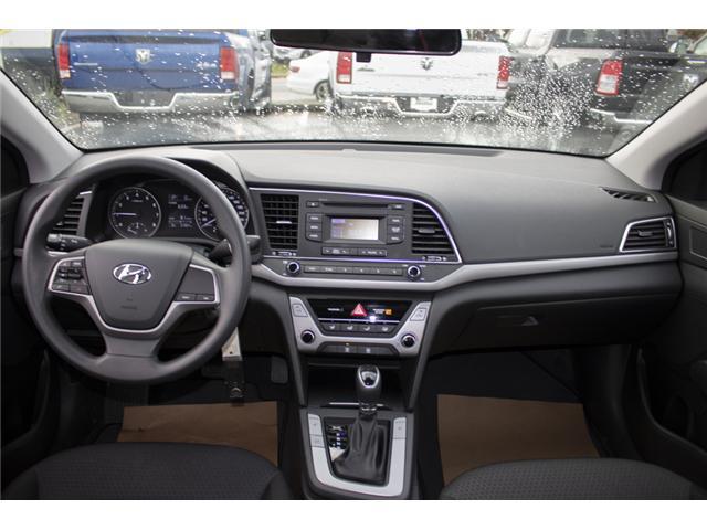 2018 Hyundai Elantra GLS (Stk: AB0778) in Abbotsford - Image 17 of 25