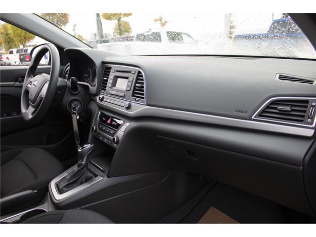 2018 Hyundai Elantra GLS (Stk: AB0778) in Abbotsford - Image 18 of 25