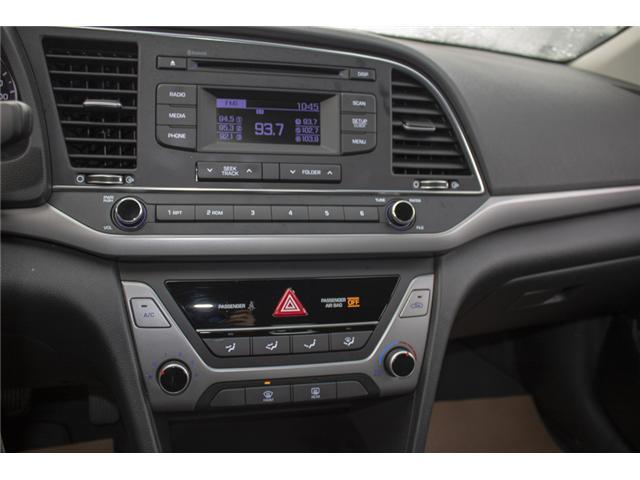 2018 Hyundai Elantra GLS (Stk: AB0778) in Abbotsford - Image 19 of 25