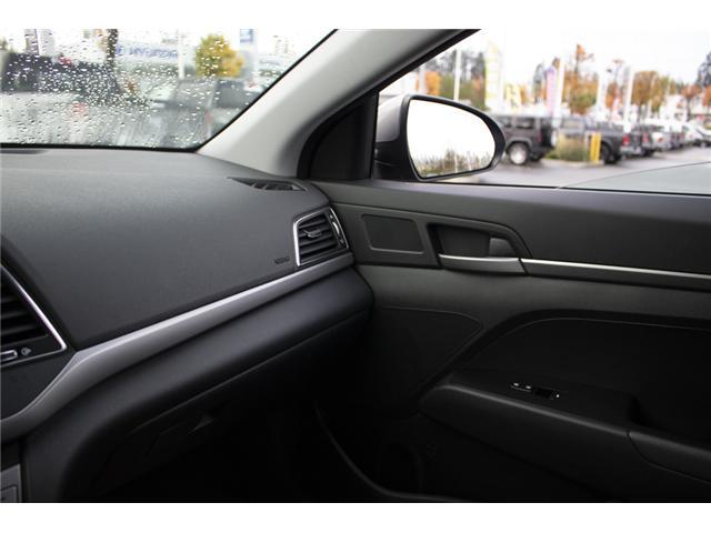 2018 Hyundai Elantra GLS (Stk: AB0778) in Abbotsford - Image 20 of 25