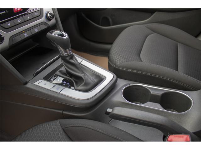2018 Hyundai Elantra GLS (Stk: AB0778) in Abbotsford - Image 21 of 25