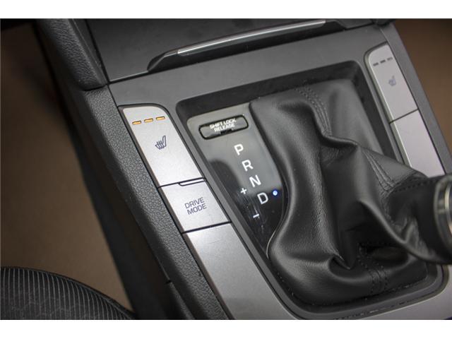 2018 Hyundai Elantra GLS (Stk: AB0778) in Abbotsford - Image 22 of 25