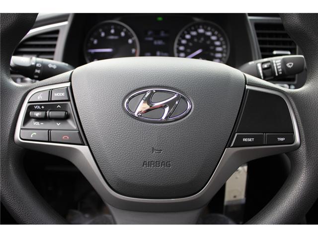 2018 Hyundai Elantra GLS (Stk: AB0778) in Abbotsford - Image 23 of 25