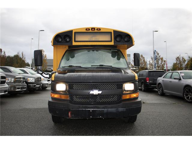 2011 Chevrolet Express Cutaway Standard (Stk: J277325A) in Abbotsford - Image 2 of 18