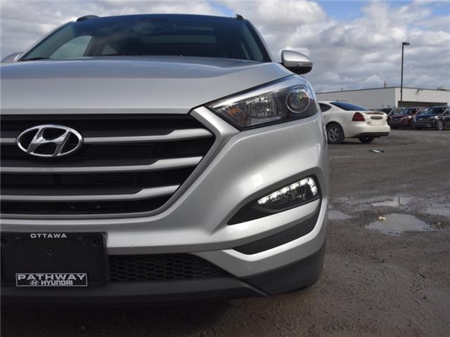 2017 Hyundai Tucson SE (Stk: R76586) in Ottawa - Image 3 of 9