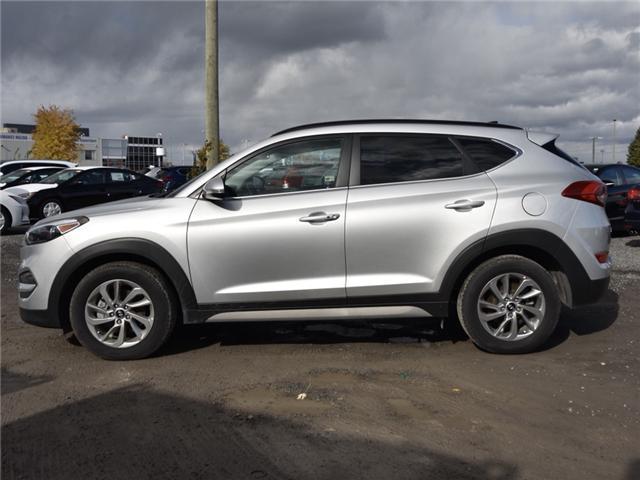 2017 Hyundai Tucson SE (Stk: R76586) in Ottawa - Image 5 of 9