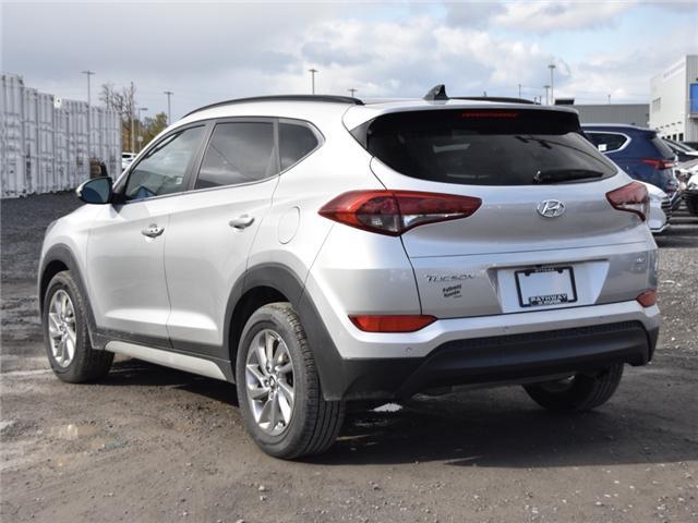 2017 Hyundai Tucson SE (Stk: R76586) in Ottawa - Image 6 of 9