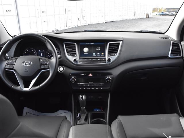 2017 Hyundai Tucson SE (Stk: R76586) in Ottawa - Image 8 of 9